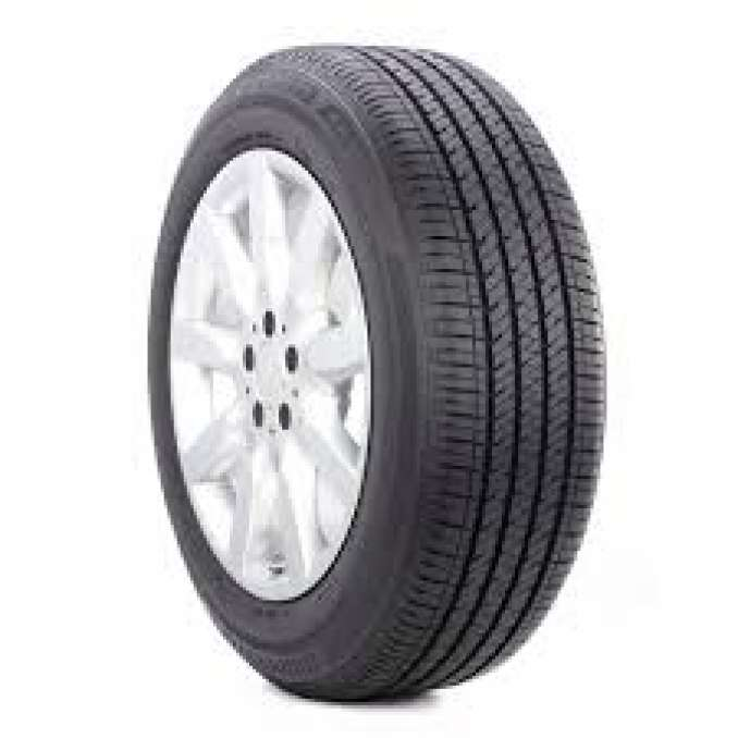 BRIDGESTONE ECOPIA EP422 PLUS RUN-FLAT