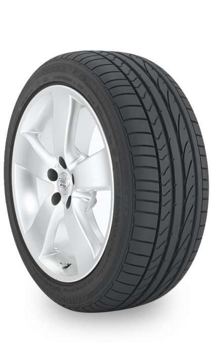 BRIDGESTONE POTENZA RE050A RUN-FLAT