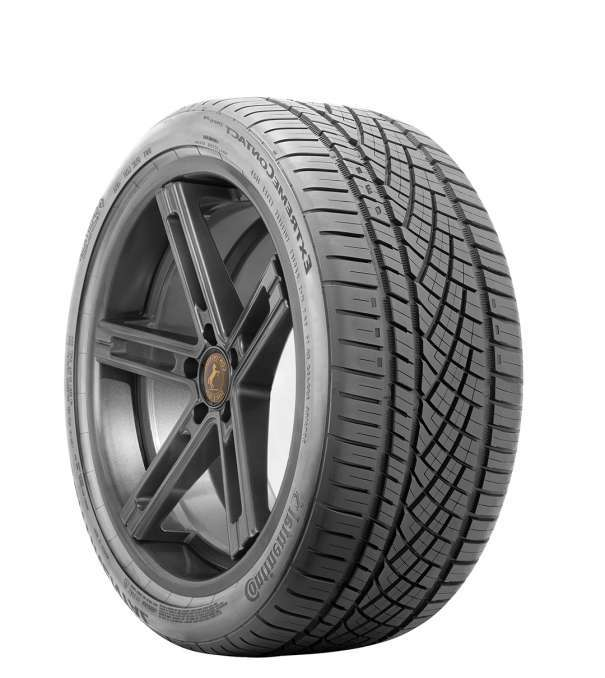 CONTINENTAL EXTREME CONTACT DWS06 PLUS