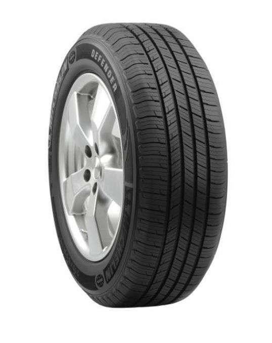 MICHELIN DEFENDER T + H