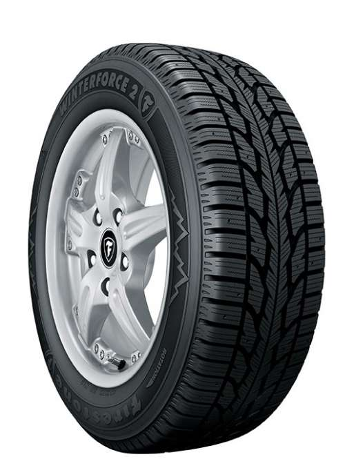 FIRESTONE WINTERFORCE 2