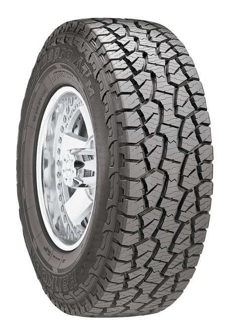 HANKOOK DYNAPRO AT-M RF10 LT 10 PLIS