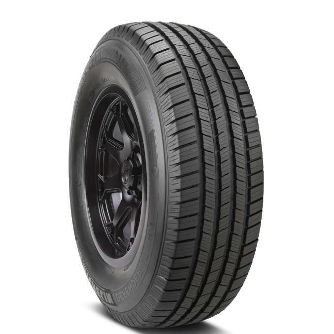 MICHELIN DEFENDER LTX M/S LT 10 PLIS