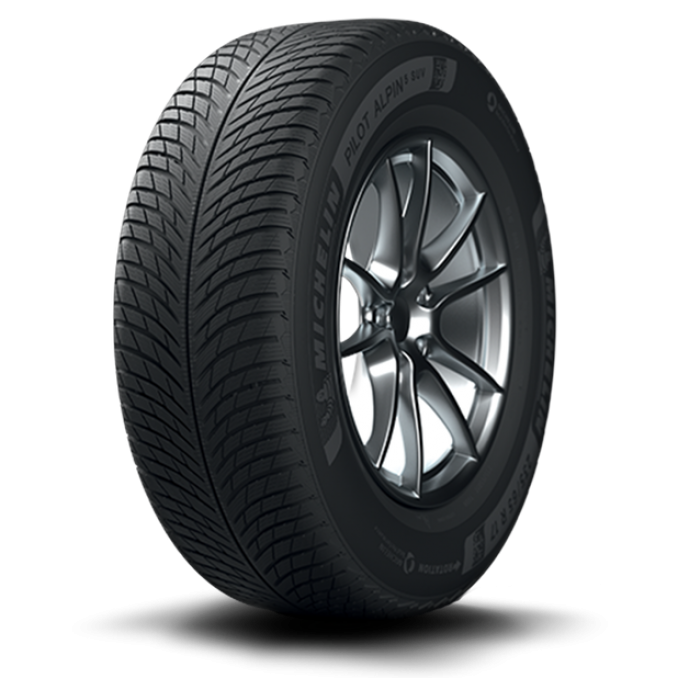 MICHELIN PILOT ALPIN PA5 SUV