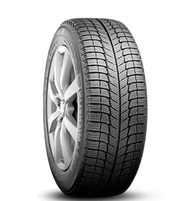 MICHELIN  X-ICE XI3 RUN-FLAT