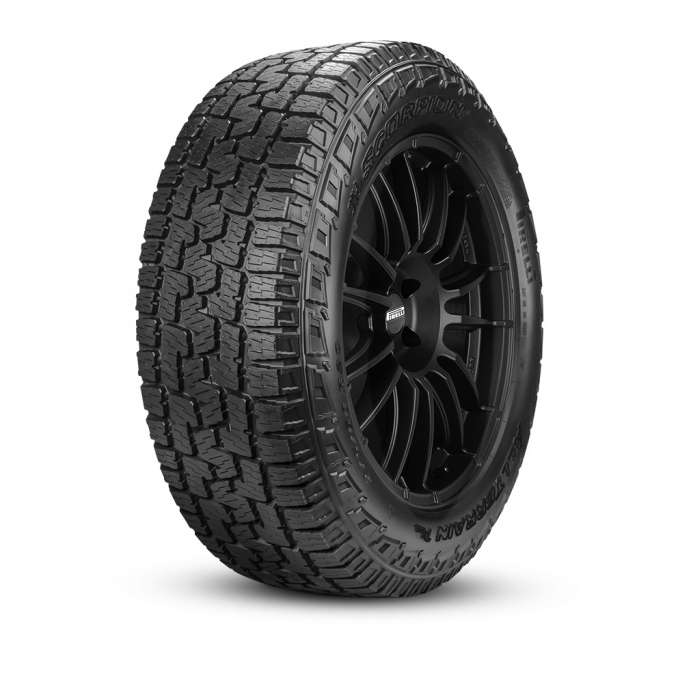 PIRELLI SCORPION ALL TERRAIN PLUS LT 10PLIS