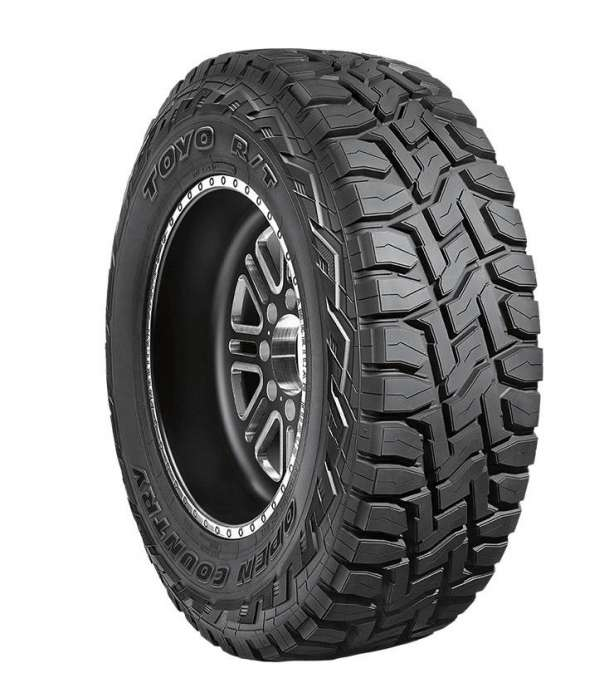 TOYO OPEN COUNTRY R/T LT 10 PLIS
