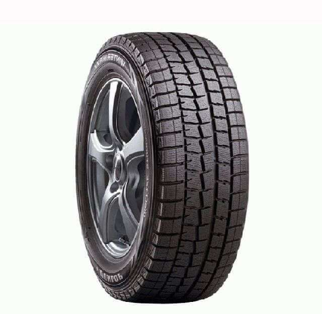 DUNLOP WINTER MAXX 2
