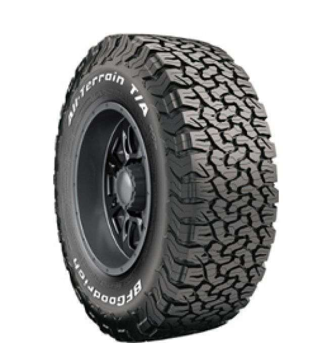 Bfg Ko2 Sizes >> BF GOODRICH | 4tires.ca