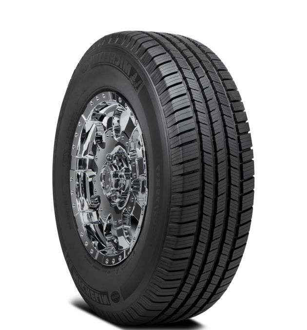 MICHELIN LTX WINTER 10 PLIS