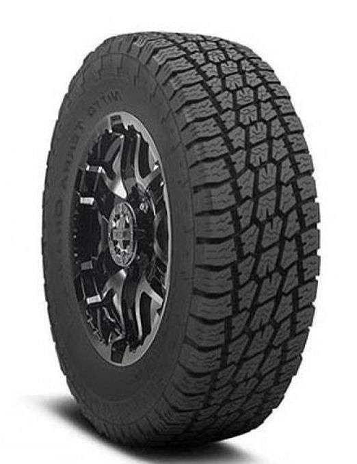 NITTO TERRA GRAPPLER AT