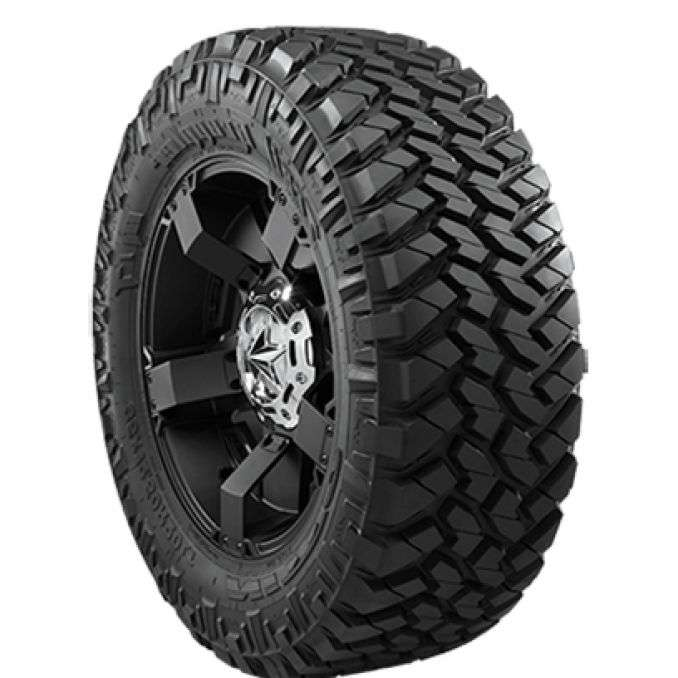 NITTO TRAIL GRAPPLER MT LT 10 PLIS