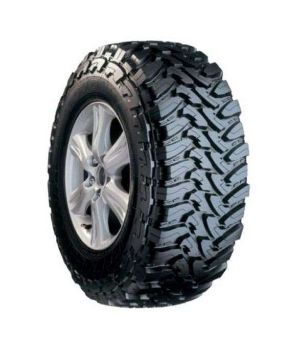 TOYO OPEN COUNTRY M/T LT 8 PLIS