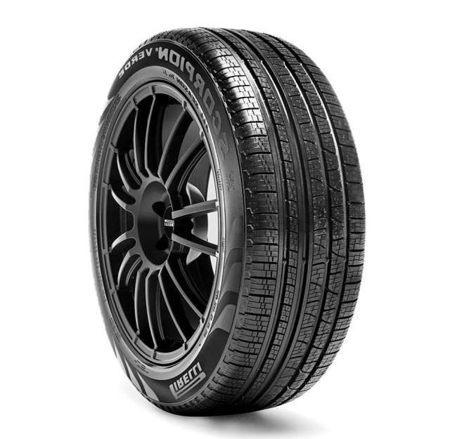 PIRELLI SCORPION VERDE AS PLUS 2