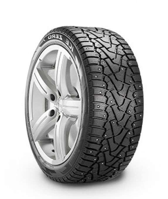 PIRELLI WINTER ICE ZERO ( CLOUS/STUDS )